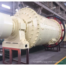 China Ceramic-Lined Ore Processing Mining Stone Grinding Ball Mill Manufacturer