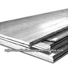 304 Placa de acero inoxidable 3 mm de espesor