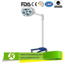 Qualitätskontrolle für 4 Reflektor Shadowless Lampe