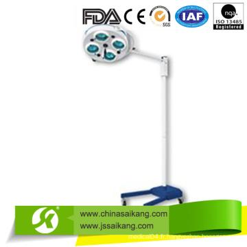 Contrôle de qualité pour 4 lampes Shadowless à réflecteur
