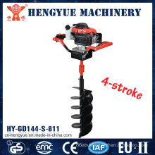 Hand Operated Ground Drill with High Quality