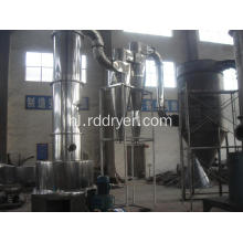Coal Paste Spin Flash Dryer