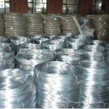 Cable galvanizado eléctrico