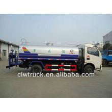 Водный автомобиль DONGFENG 4x2 (6м3)