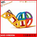 Super Magnetic Construction Toys