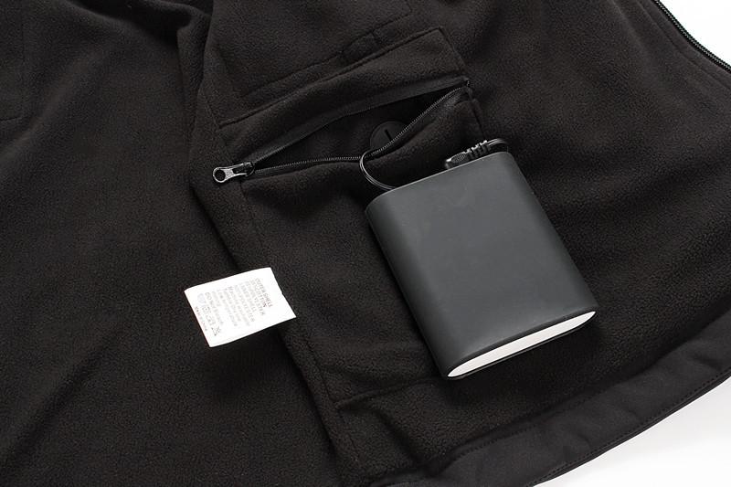 Heated Clothing Amazon
