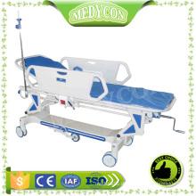 Manueller Patiententransferwagenwagenwagenwagenwagen
