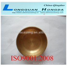 Sandguss-Ventilator, Aluminium-Lüfterblätter Gussteile