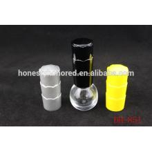 Hochwertige Mini-Glas-Nagellack-Flasche