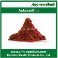 Haematococcus Pluvialis Extracto Polvo Astaxantina N ° CAS 472-61-7
