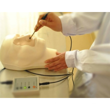 Simulador avanzado de hemorragia nasal (FL-LV17)