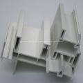 ПВХ рама крышки стены UPVC для раздвижного окна