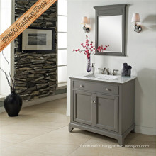 Fed-1536A Factory Direct Price Bathroom Vanity Bathroom Cabinet