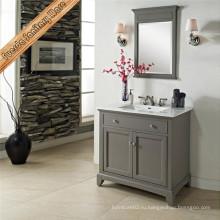 Fed-1536A Factory Прямая цена Ванная комната Vanity Bathroom Cabinet
