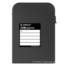 ORICO 3.5 inch Protective Box / Storage Case for Hard Drive (HDD) or SDD (PHI35-V1)