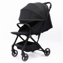 Bonne qualité Chine Meilleur alliage d'aluminium Facile à transporter Hot Mom Baby Travel Poussettes Marcheurs