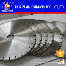 High Efficiency Diamond Saw Blade for Granite Cutting