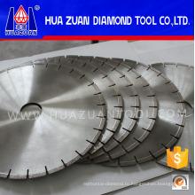 Высокая эффективность лезвия алмазной пилы для Вырезывания гранита