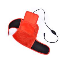Muestra disponible almohadilla de calefacción del brazo de luz infrarroja de 12V