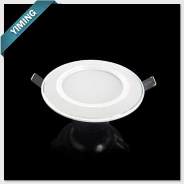 Luz de alta moda diseño 3W LED techo luces abajo