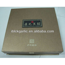 Competitive Price Black Garlic Gift For 2016 Spring Festival