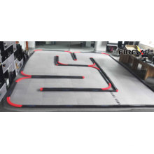 39 Square Meters Mini Track