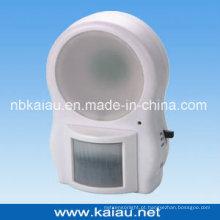 Luz LED Night Sensor PIR (KA-NL306)
