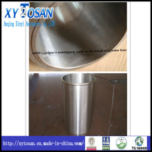 Cylinder Liner for Isuzu 4jb1