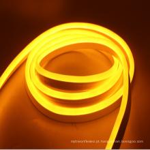 As luzes conduzidas da corda das luzes de néon, actualizam 5050 impermeáveis 60Leds / M, brilhante super durável do cabo flexível para a decoração exterior