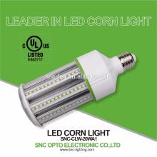 Lámpara con mejores ventas de la luz del maíz de IP64 LED / de la mazorca de maíz de la lámpara de la UL 20W LED / de E26 LED