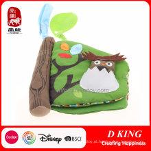 Baby Soft Toddler Toy Fabricante para Crianças