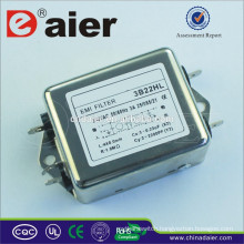 Emi ifi filter 220v emi power line electromagnetic filter