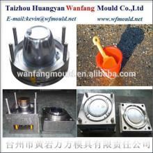 Zhejiang taizhou plastic beach pail mould suppliers