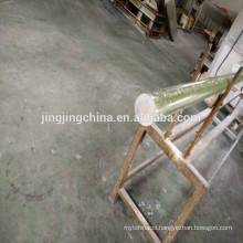 Epoxy fiberglass copper core FRP Rod