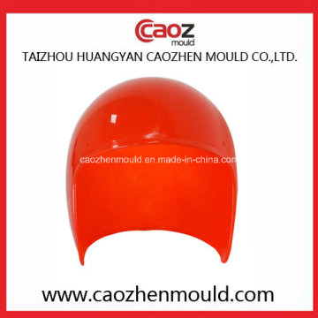Hochwertige Plastikhelm-Form mit populärem Verkauf