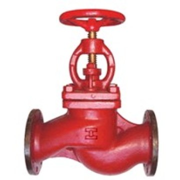 MARINE FLANGED STOP VALVES