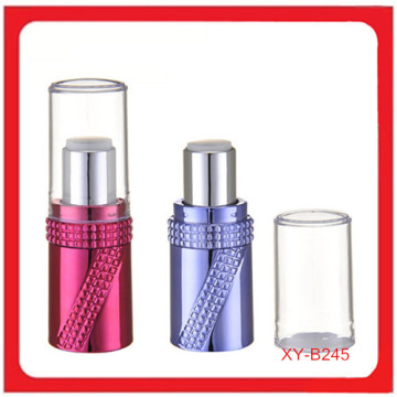 Round Lipstick Round Packaging