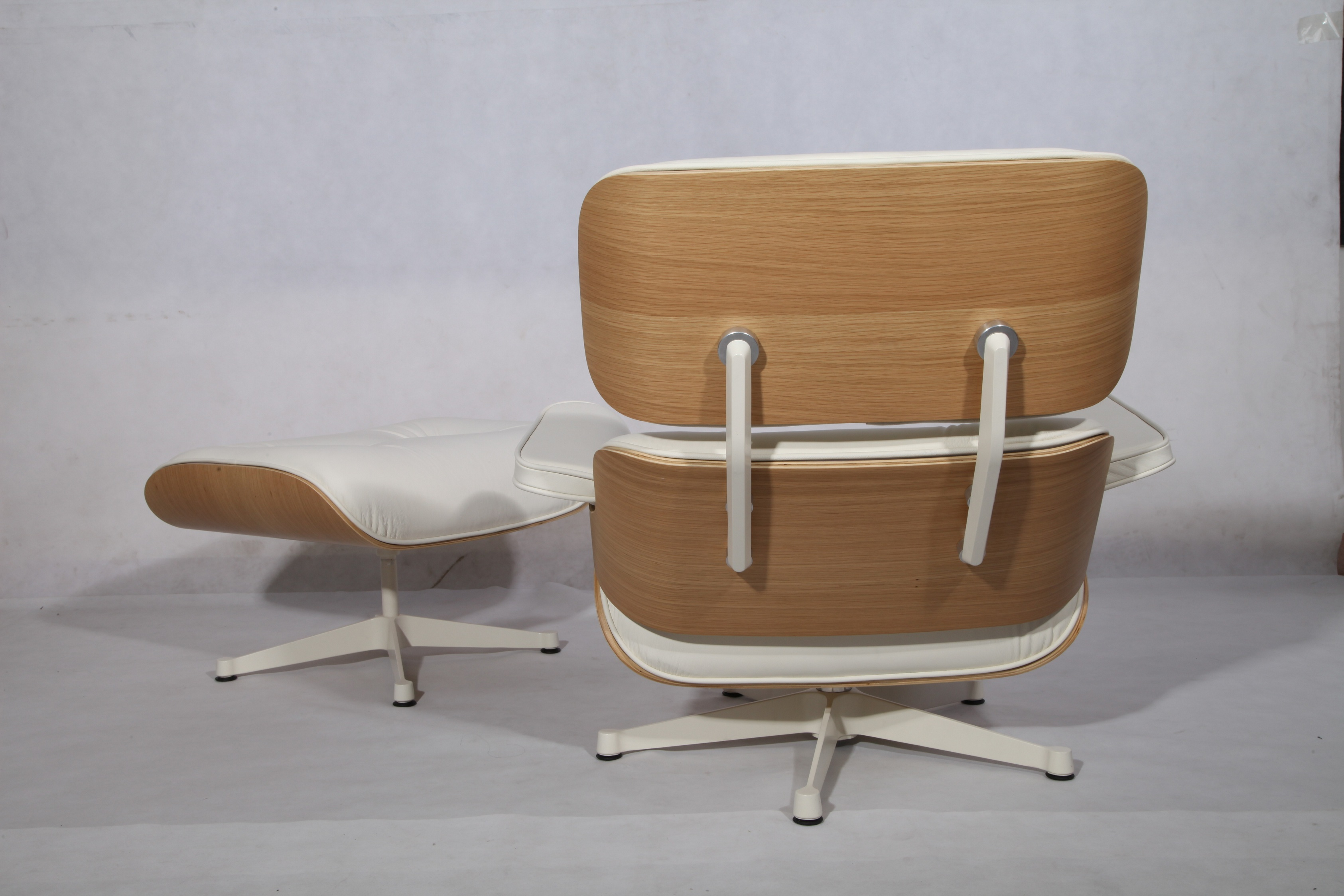 Charles and Ray Eames Chair