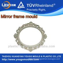 Plastic wall frame moulding moulds