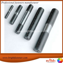 China for Stud Bolts And Nuts Double End Stud Bolts Din 939 export to Bahrain Importers