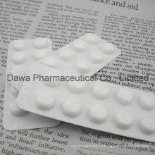 Антибиотик котримоксазол таблетки для инфекций