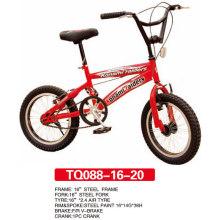 BMX bicicleta / venda quente com alluminum rim 20inch