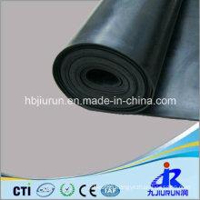 1mm Black SBR Rubber Sheet for Industry