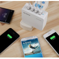 ORICO 4 port USB charger, multiple device usb charger,240V USB charger