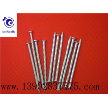 lowest price spiral shank pallet nail for sale