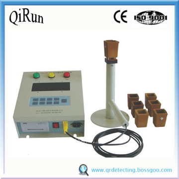 Industrial Melting Steel Thermal Analysis Instrument