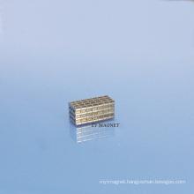 High Quality Small Disk NdFeB Neodymium Permanent Magnet Ts16949
