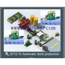 Semi-Auto production line