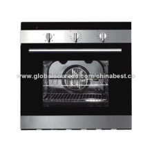 Electric Kitchen Oven with GS, CB, CE, RoHS Marks, 25W Top Interior Light