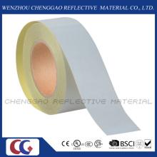 5 cm * 45,7 m Verkehrszeichen hohe Qualität selbst reflektierende Klebeband (C1300-OW)